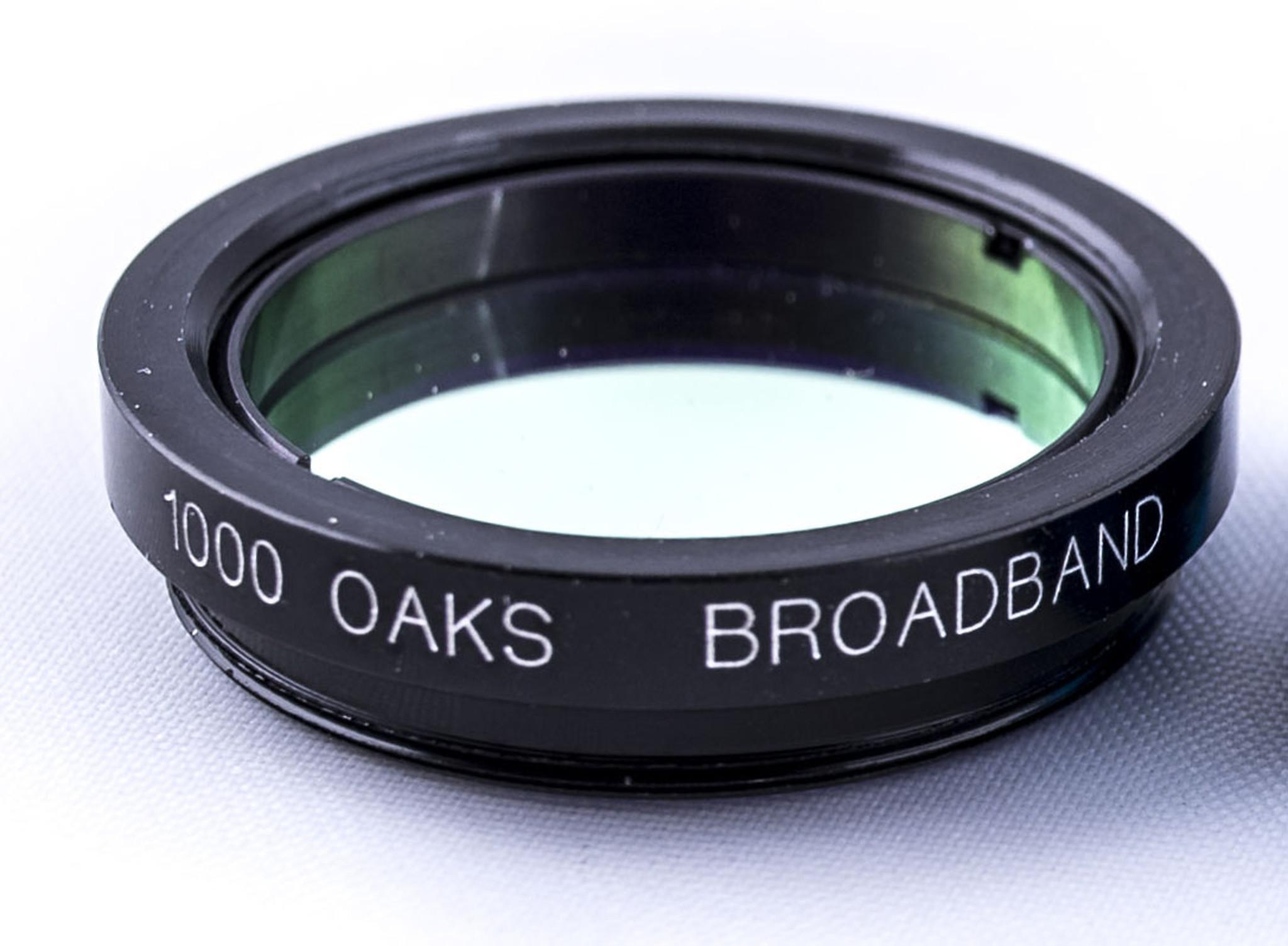 Thousand Oaks LP1 Broadband Nebula Filter
